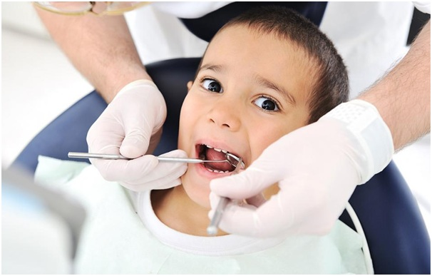 The importance of having a family dentist in Toronto