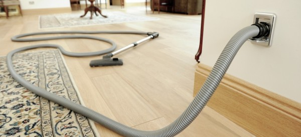 Why Have A Central Vacuum System