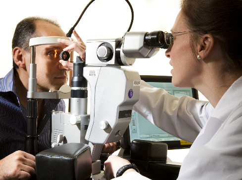 Choosing Among The Eye Doctors To Receive The Best Care