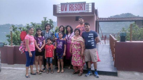 uv-resort