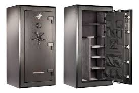 Install Your Dream Safe To Secure Your Dream Home