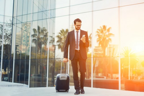 3 Ways To Get The Most From Your Business Trip