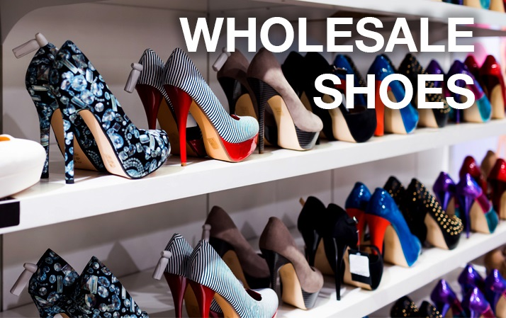 The Best Wholesale Shoe Deals That You Are Likely To Find Anywhere (On The Planet)