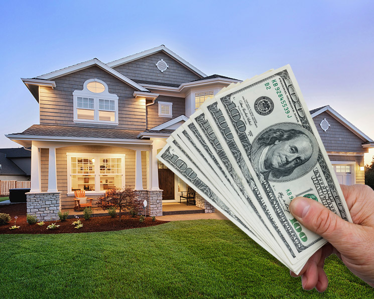 Home Buyer Business