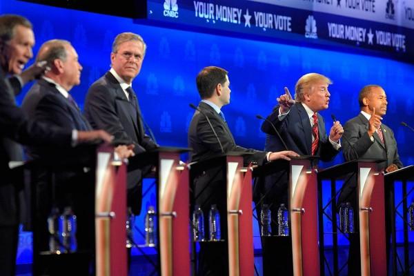Ideas For Teaching Using Presidential Debates
