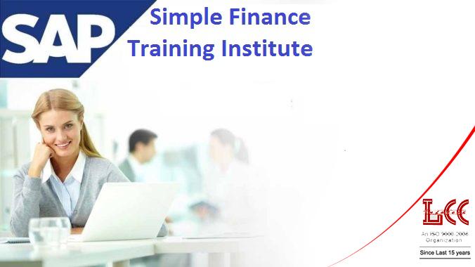 SAP Simple Finance Training Institutes in Hyderabad