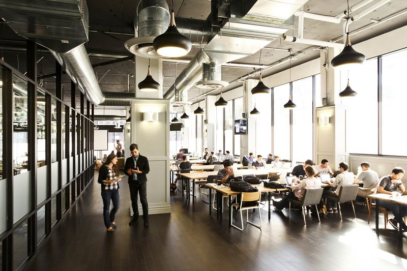 What To Look For In Co-working Space Agreements