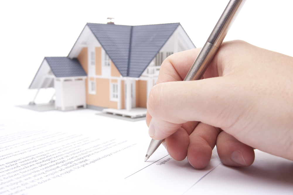 Legal Documents To Be Checked Before Buying A Property