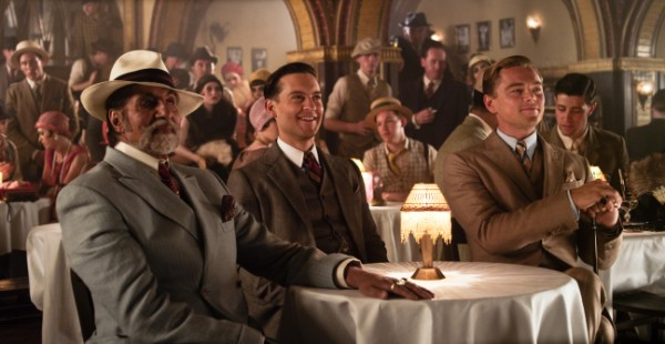 Things You Didn't Know About The Great Gatsby Movie
