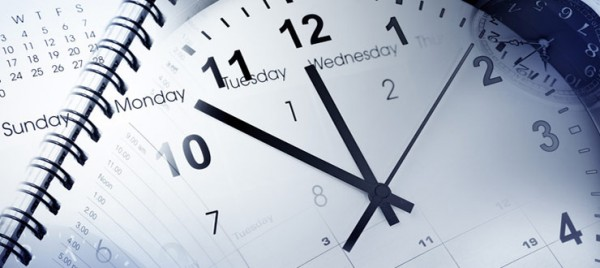 Time Management Reviews & Tips