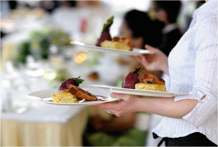 Finding The Right Catering Service For Your Event