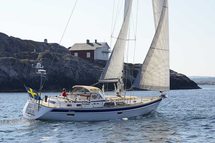 Use A Full Service Yacht Brokerage Firm
