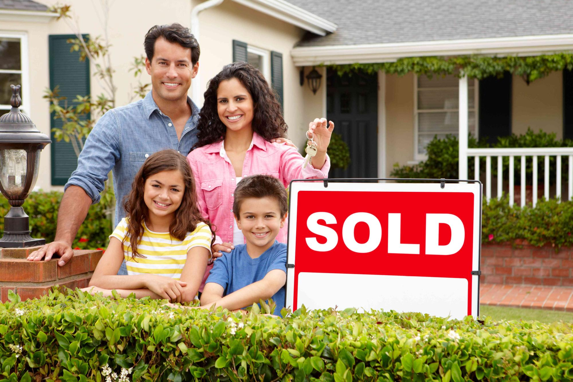 Selling Your Home Quickly To Cash Property Buyers