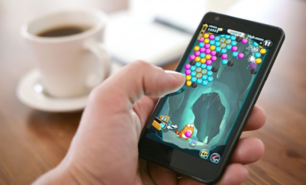 Mobile Games Guide