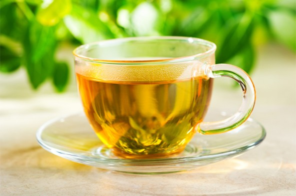 green tea benefit
