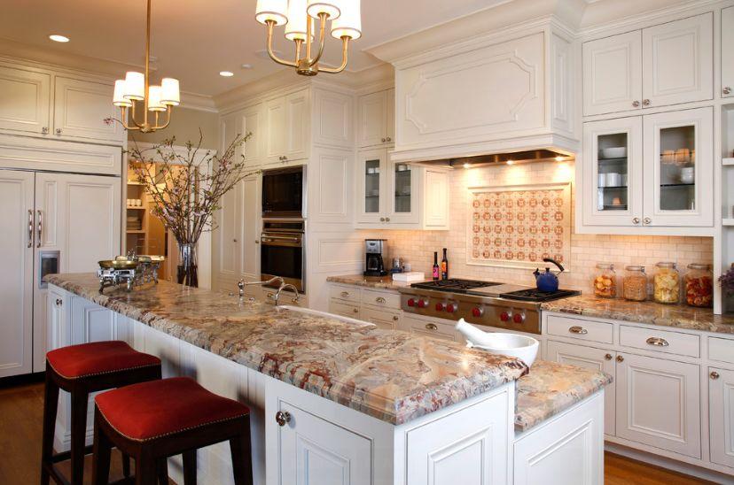 kitchen wotktops