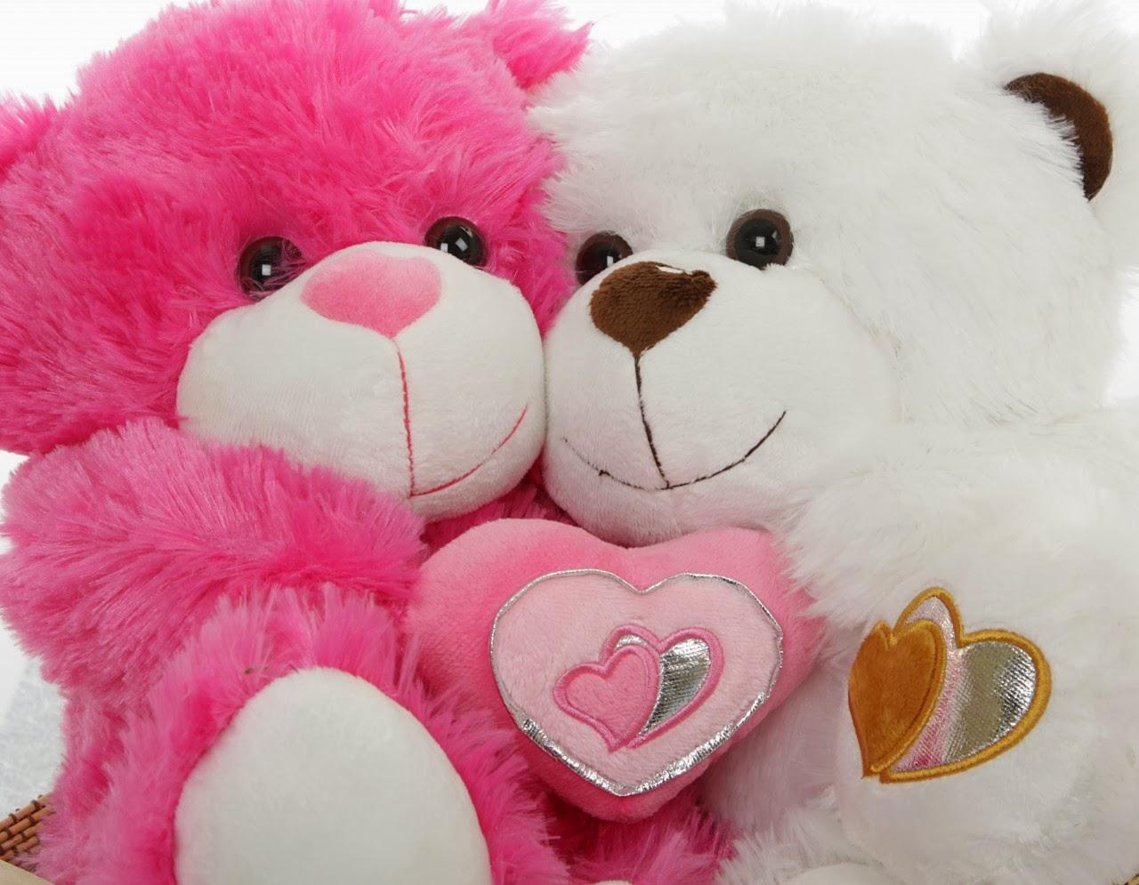 Teddy bear day gifts in Jodhpur