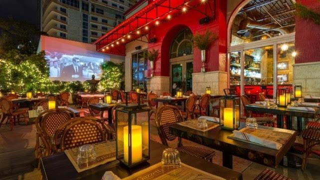 South Florida restaurant deals