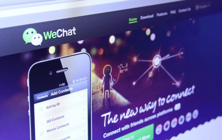 WeChat Advertising Is Booming In China