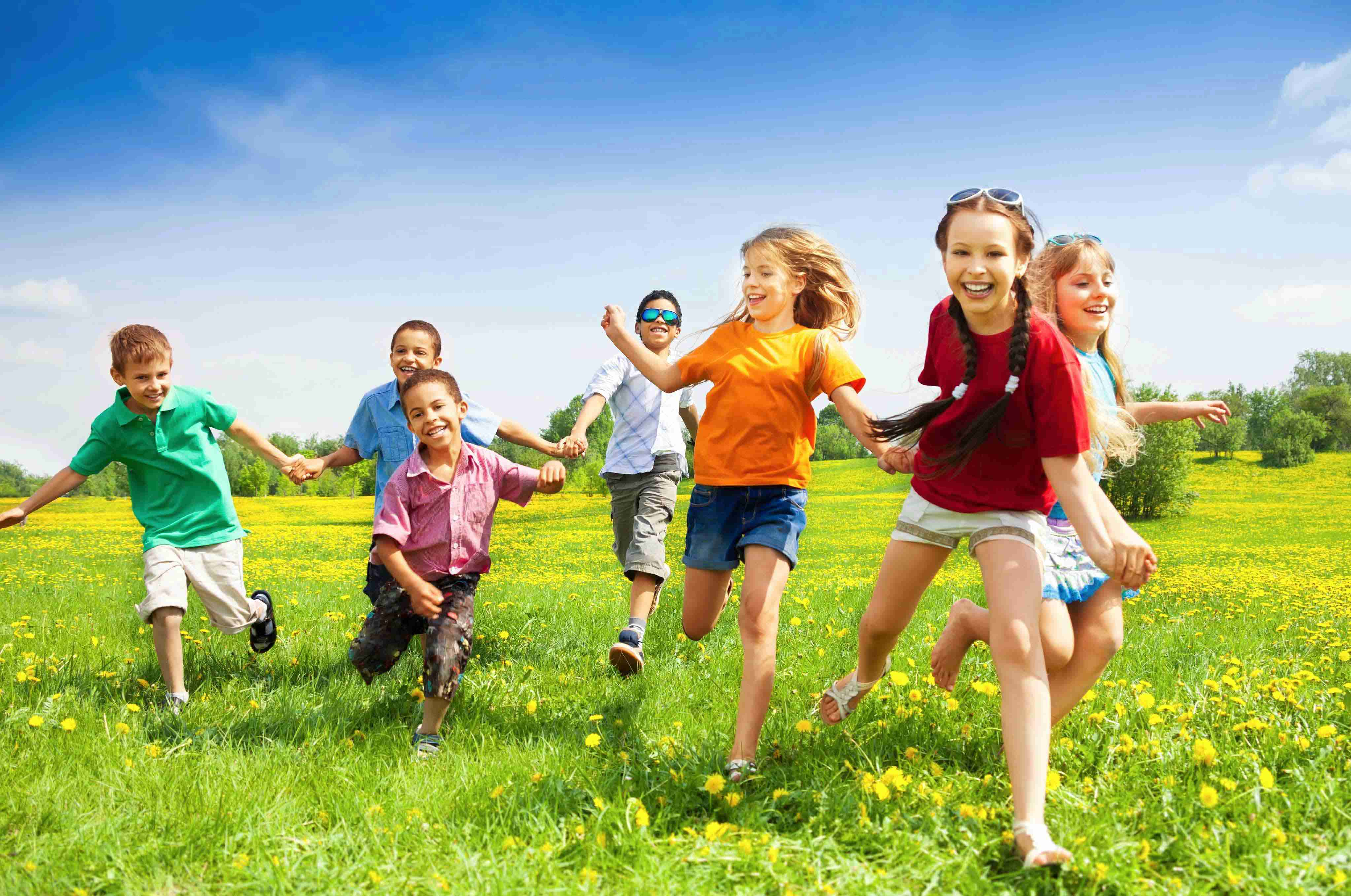 Summer Fun For Kids In Bangalore
