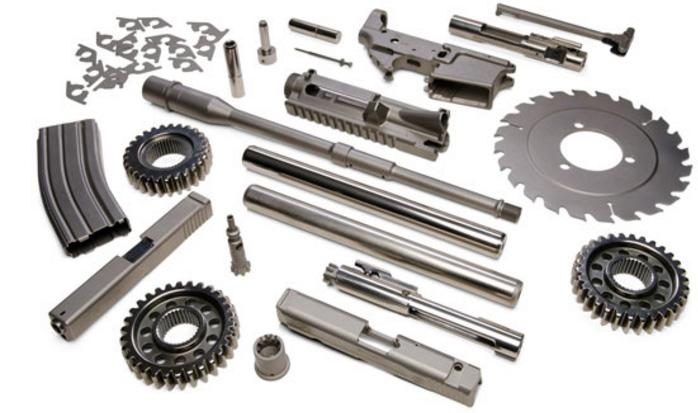 uses of nickel alloy