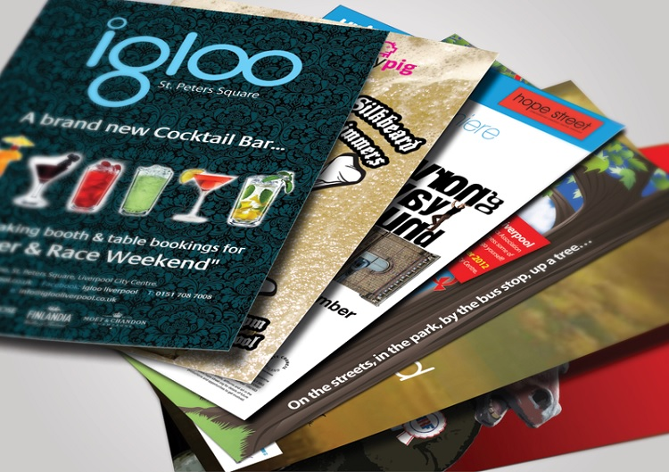 A Few Tips Before Starting Your Leaflet Printing