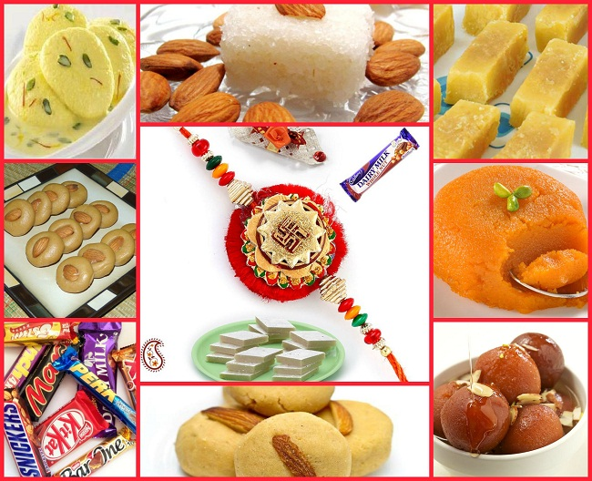 Celebrate Rakhi with Perfect Rakhi Gifts for Brothers Online