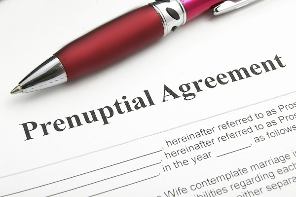 Reason To Opt For London Prenuptial Agreement Solicitors