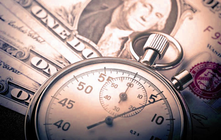 How to Deal With a Late Payment from a Client