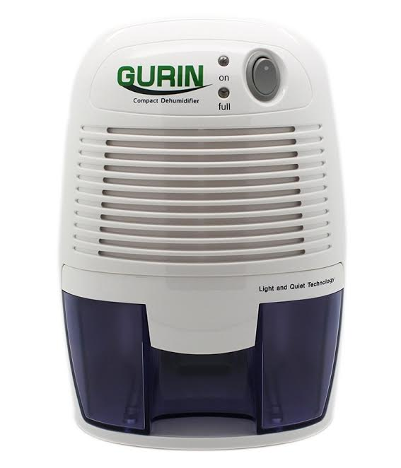 How To Enhance Your House Atmosphere With An Electric Dehumidifier