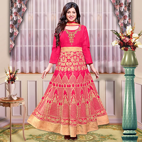 Tips To Keep In Mind While Purchasing Designer Salwar Kameez