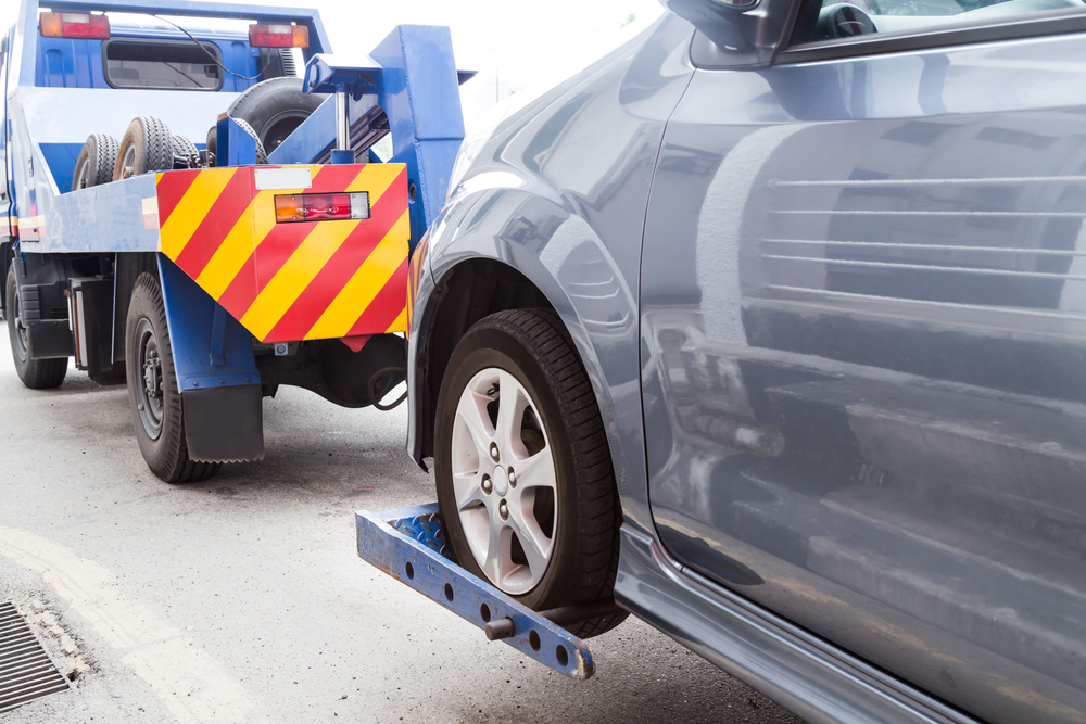 Top Reasons You Need to Call a Towing Company