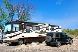 3 Reasons To Use A Recreational Vehicle Buyer To Sell Your Camper