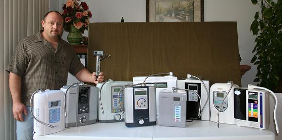 Water Ionizers: How It Works and The Benefits One Could Get