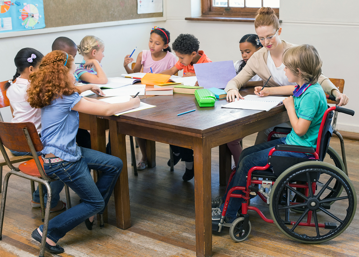 Are You Looking For A Special Needs School For Your Child?