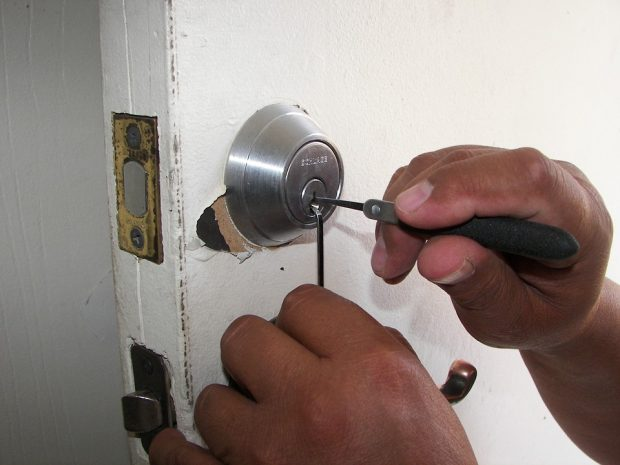 5 Occasions A Locksmith Is Necessary