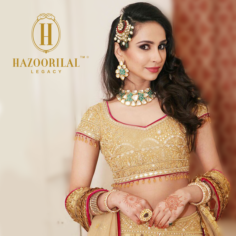 Buying Guide For Bridal Trousseau