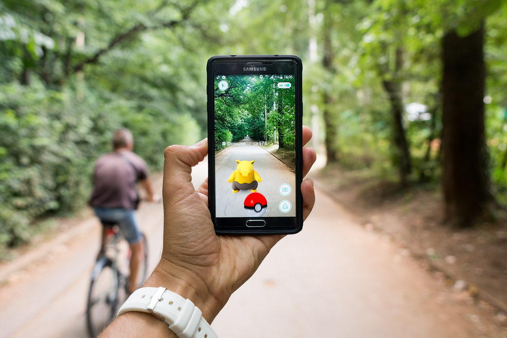 Here Is Why Augmented Reality Apps Are New Publishers'  Reality