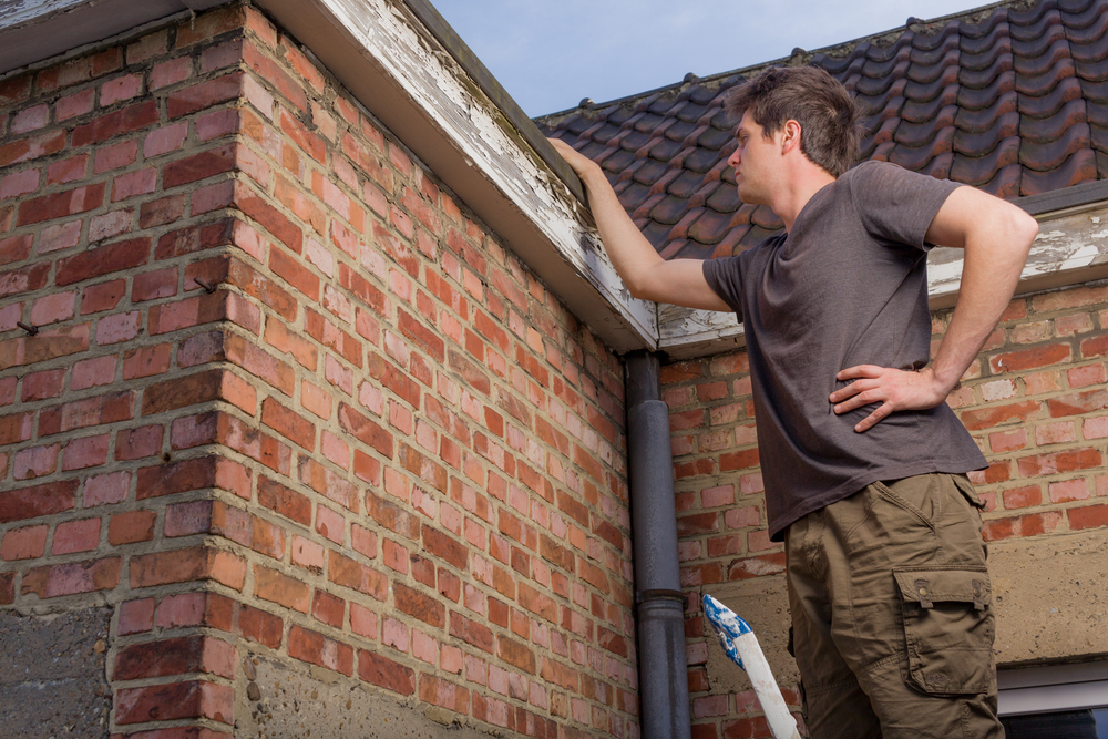 Why Roof Inspection Is Necessary Before Moving Into A New Home