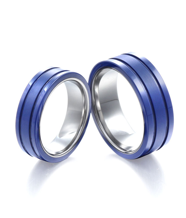 Quick Tips For Purchasing Uniquely Crafted Wedding Bands For Men