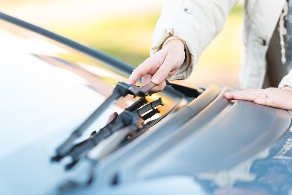 4 Ways To Take Care Of Your Windshield