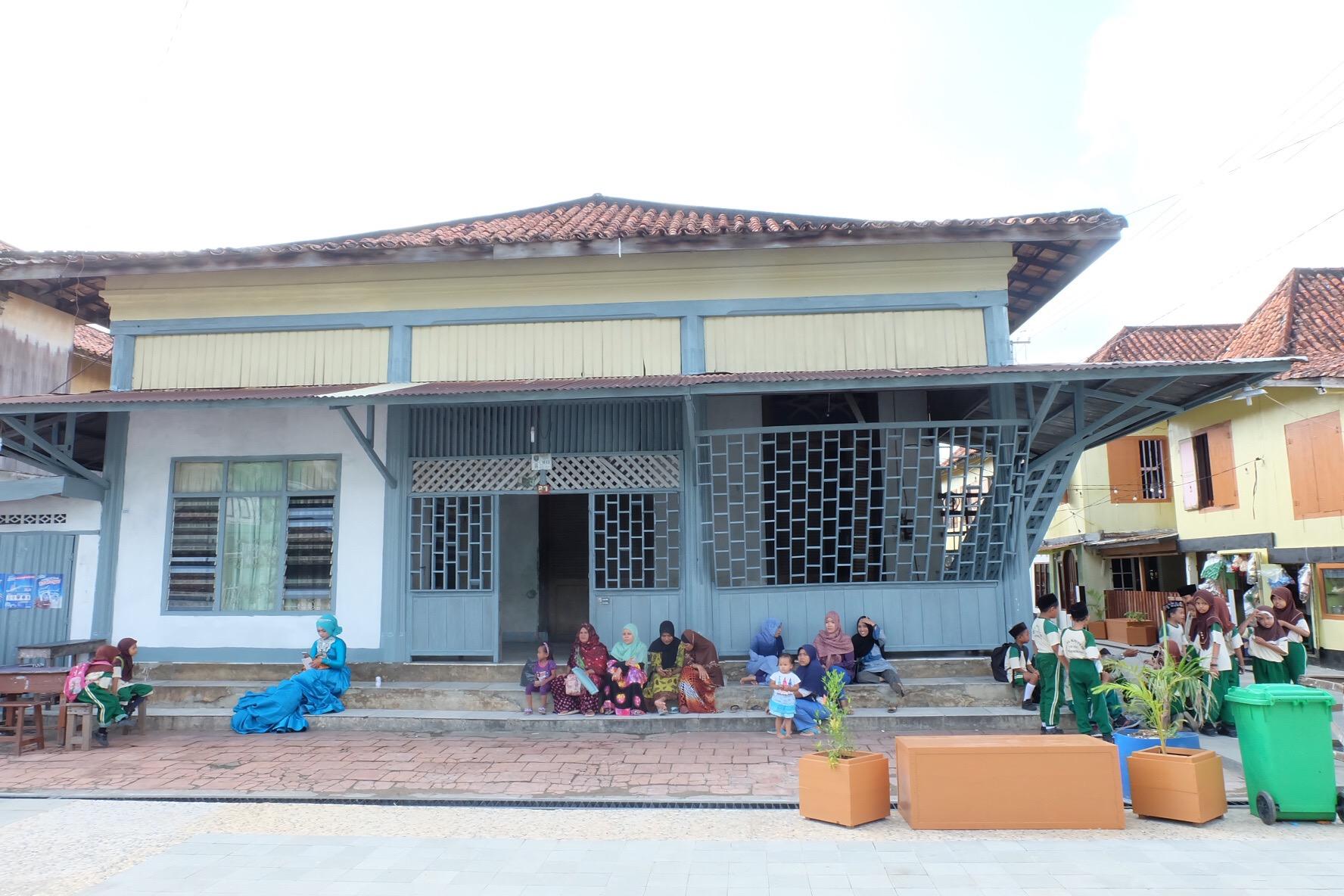 Kampung Arab Palembang