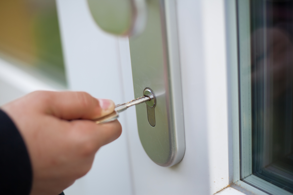 Practical Tips to Ensure Apartment Security