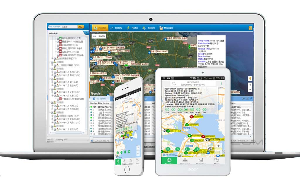 TheOneSpy –Mobile and Windows Tracking Software Review