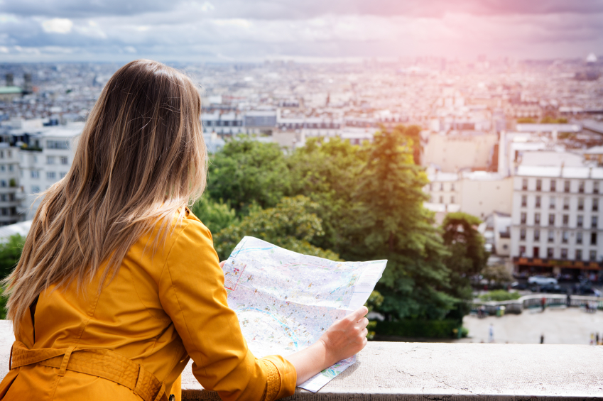 5 Must Know Tips For A Solo Trip Traveller