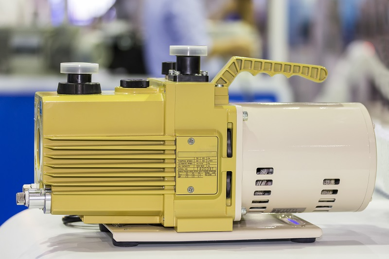 5 Questions To Ask Before Purchasing Vacuum Pumps