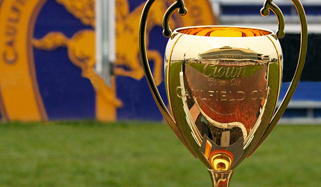 The Caulfield Cup: Odds For This Year