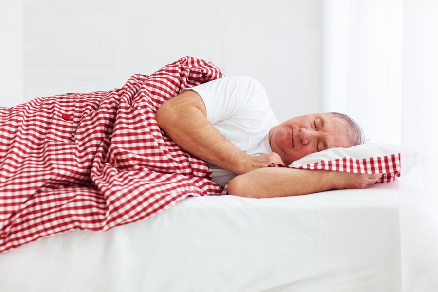 Tips On Buying A Mattress For An Elderly Person