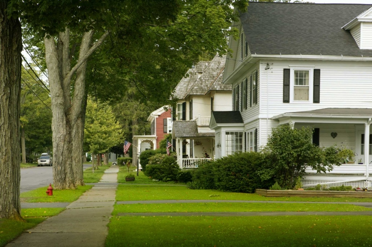 How To Help Make Your Neighbourhood A Safer Place To Live