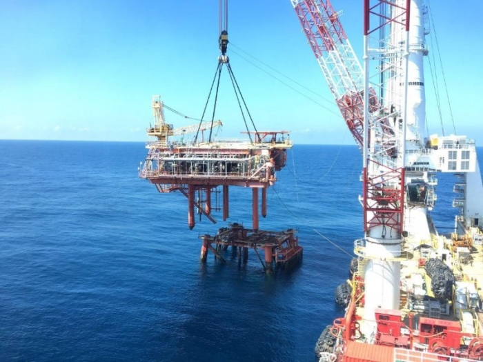 Why Vessel Tracking Is Paramount To A Successful Offshore Operation